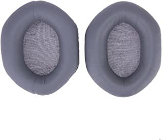 UEB Headset Ear Cups, Replacement Ear Pads Cushion Earpad for V-Moda XS Crossfade M-100 LP2 LP DJ