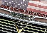 American Old Cars - Amerikanische Autolegenden (Wandkalender 2019 DIN A3 quer): Unvergängliche Schönheiten der amerikanischen Autoindustrie (Monatskalender, 14 Seiten ) (CALVENDO Mobilitaet)