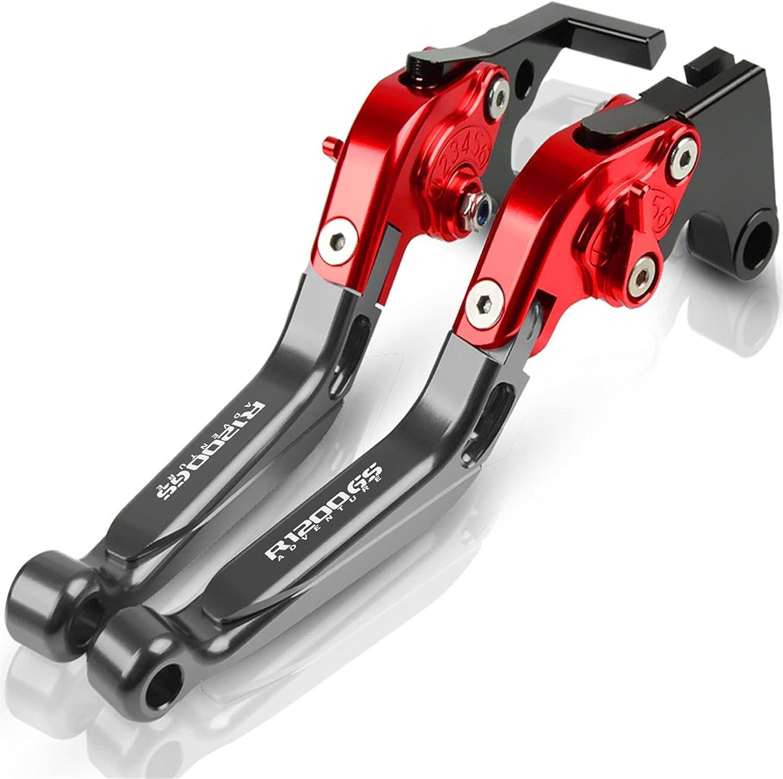 DZSLTC Dirt Bike 6-Speed Adjustable Clutch K for Chicago Mall BM Levers Popular shop is the lowest price challenge Brake