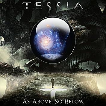 As Above, So Below EP