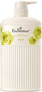 Enchanteur Perfumed Elegant Shower Gel 550 ml