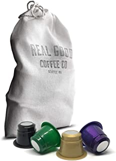 Best storing nespresso capsules Reviews