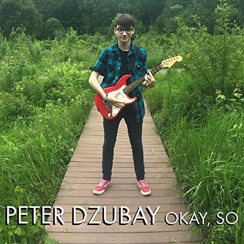 Peter Dzubay