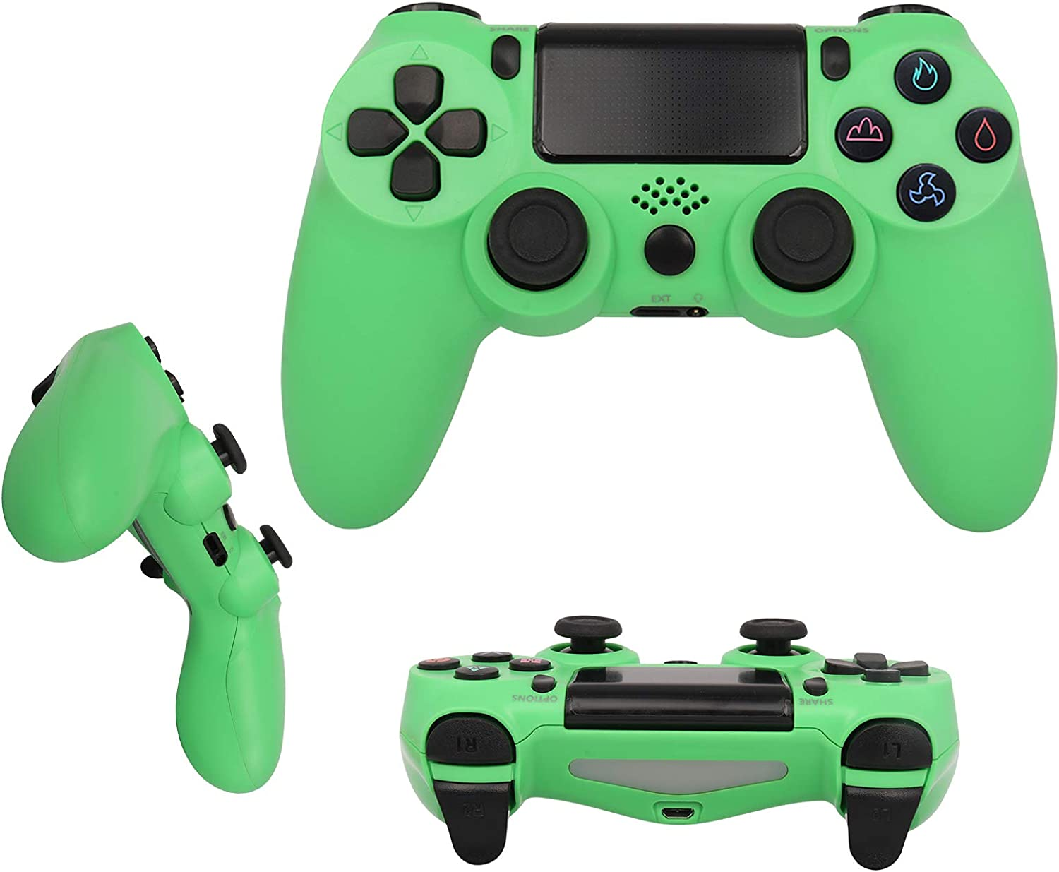 ZUIZU Wireless Controller for shipfree PS4 Six-axis with Phoenix Mall Doub