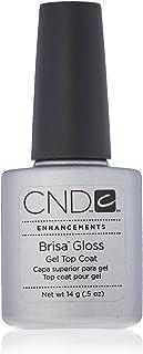 Enhancements Brisa Gloss Gel Top Coat 14 g