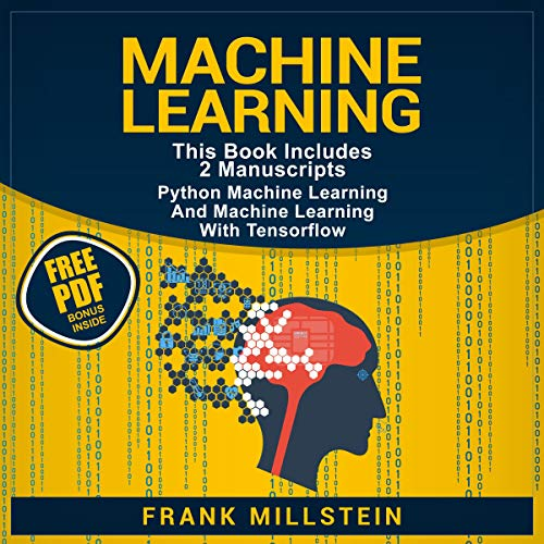 Machine Learning: 2 Manuscripts cover art