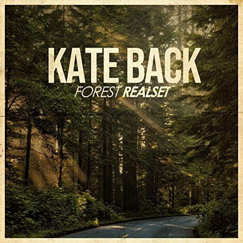 Kate Back