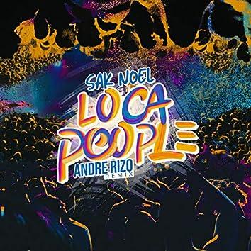 Loca People (Andre Rizo Remix)