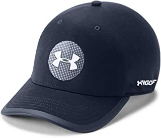 Under Armour Men's Elevated Jordan Spieth Tour Cap