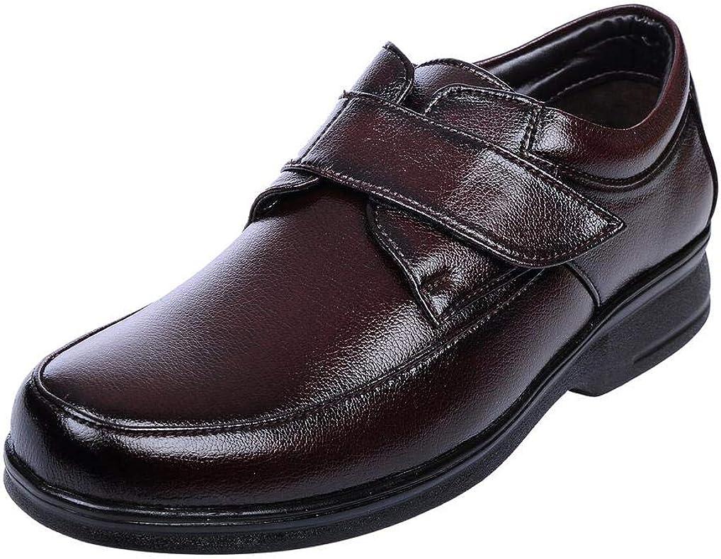 orthotic dress shoes mens