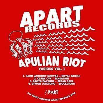 Apulian Riot Vol.1
