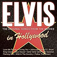 Elvis in Hollywood -..