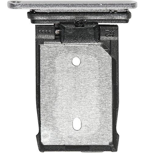 AGI Original SIM Tray Silver/White für HTC One A9 Original