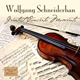 Bach: Violin Concerto In E Major Bwv 1042: III. Allegro Assai