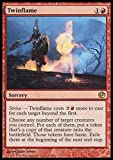 Magic The Gathering - Twinflame (115/165) - Journey into Nyx