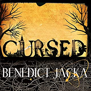 Cursed     An Alex Verus Novel              By:                                                                                                                                 Benedict Jacka                               Narrated by:                                                                                                                                 Gildart Jackson                      Length: 10 hrs and 3 mins     451 ratings     Overall 4.5