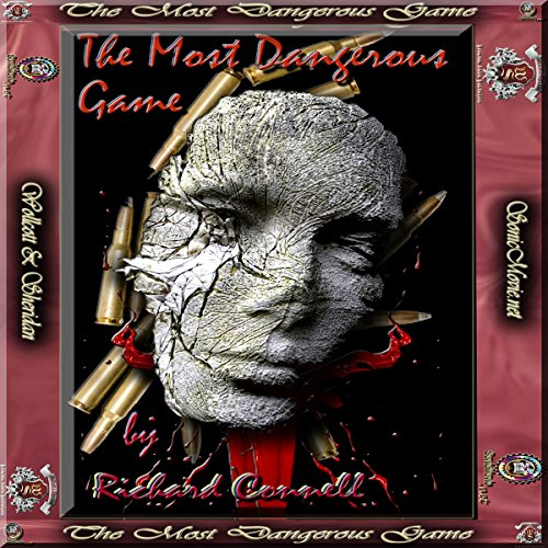 The Most Dangerous Game cover art