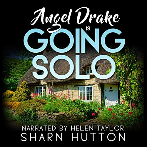 Angel Drake Is Going Solo cover art
