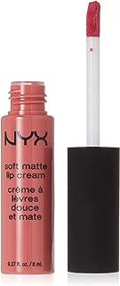 Soft Matte Lp Cr Milan,Nyx Cosmetics,Smlc11