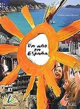 Un Ano En Espana by Cristina Lopez Moreno (2010-11-15)