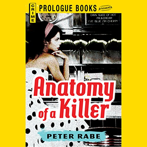Anatomy of a Killer cover art
