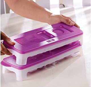 Best tupperware fresh and pure ice tray Reviews