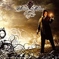 Time to Be Free by Andre Matos (2010-08-02)