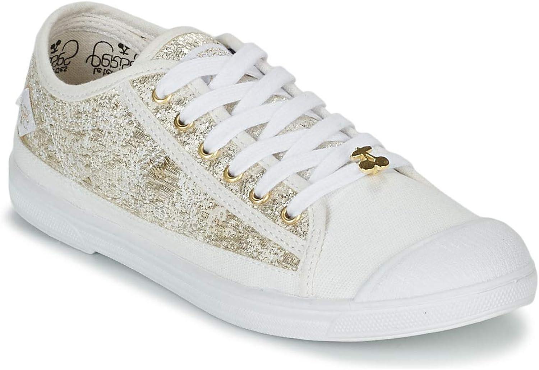 LE TEMPS DES CERISES - Women's shoes LTCBASIC02 gold