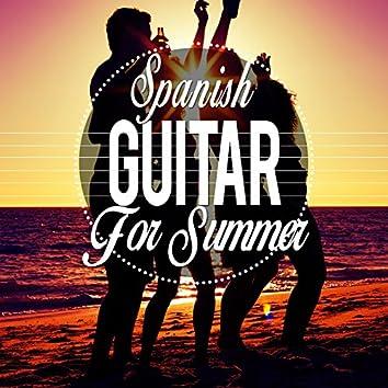Spanish Guitar for Summer