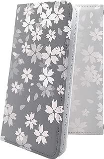 T-01A ケース 手帳型 サクラ 桜 花柄 花 フラワー アイエス ティー ケース 手帳型ケース 和柄 和風 日本 japan 和 T01A ケース おしゃれ