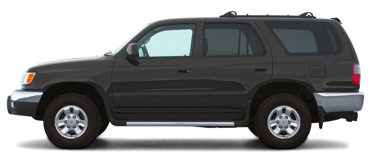 We Donu0027t Have An Image For Your Selection. Showing 4Runner SR5. Toyota