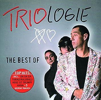 Triologie - The Best Of Trio