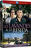 Les Lavandes & Le réséda