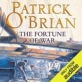 The Fortune of War Titelbild