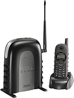 Engenius DURAFON1X Single Line Cordless Phone System