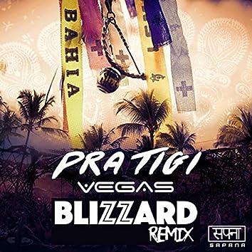 Pratigi (Blizzard Music Remix)