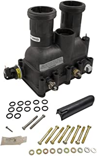 Pentair 77707-0016 Manifold Replacement Kit Pool and Spa Heater