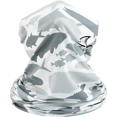 Buff Uv Protection Headwear