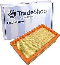 3x Aspirateur plat Filtre Plissé Pour Karcher NT 30//1 Tact Te H NT 30//1 Tact Te