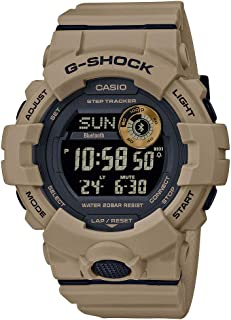 g shock brown gold