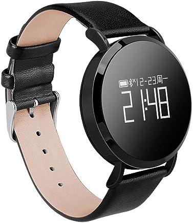 Teepao Fitness tracker montre pour homme ou femme écran OLED dactivité de suivi avec