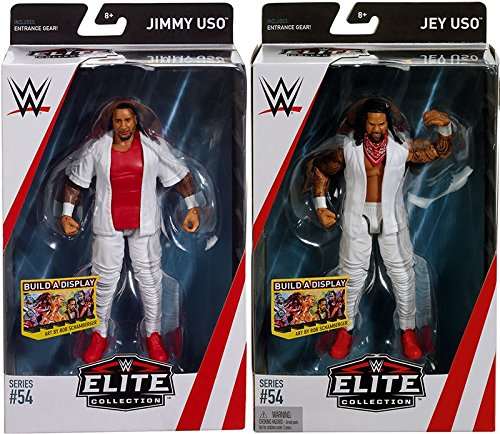 wwe action figures package deal - 4