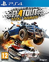 FlatOut 4 : Total Insanity (PS4)