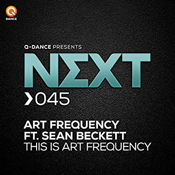 This Is Art Frequency