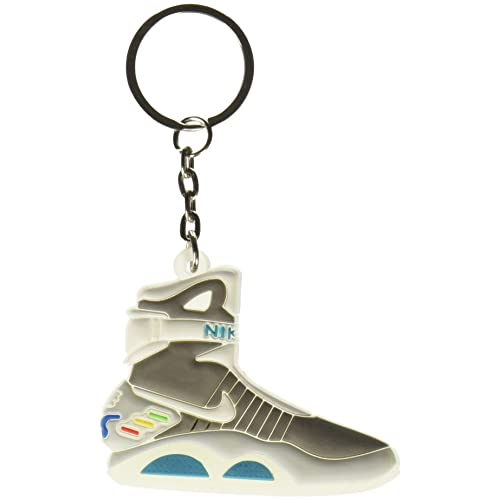 Amazon.com: Air Mag Keychain - Glow in the Dark - Back to ...