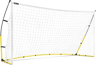 SKLZ Quickster Soccer Goal Portable Soccer Goal and Net