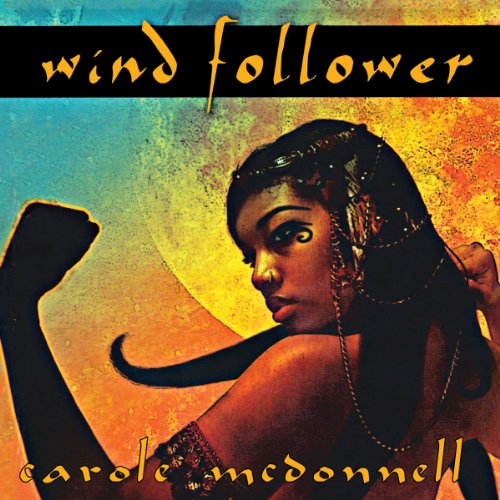 Wind Follower cover art