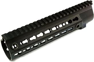 Tir Airsoft tactique Gear Lot de 4/pi/èces Gear d-boys polym/ère 20/mm RIS Rail pour panneau noir