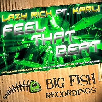 Feel That Beat Feat Karli
