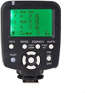 Yongnuo CA-63YN-560TXC YN560-TX Wireless Flash Controller and Commander for YN-560III YN-560TX YN560TX Speedlight for Canon DSLR Cameras